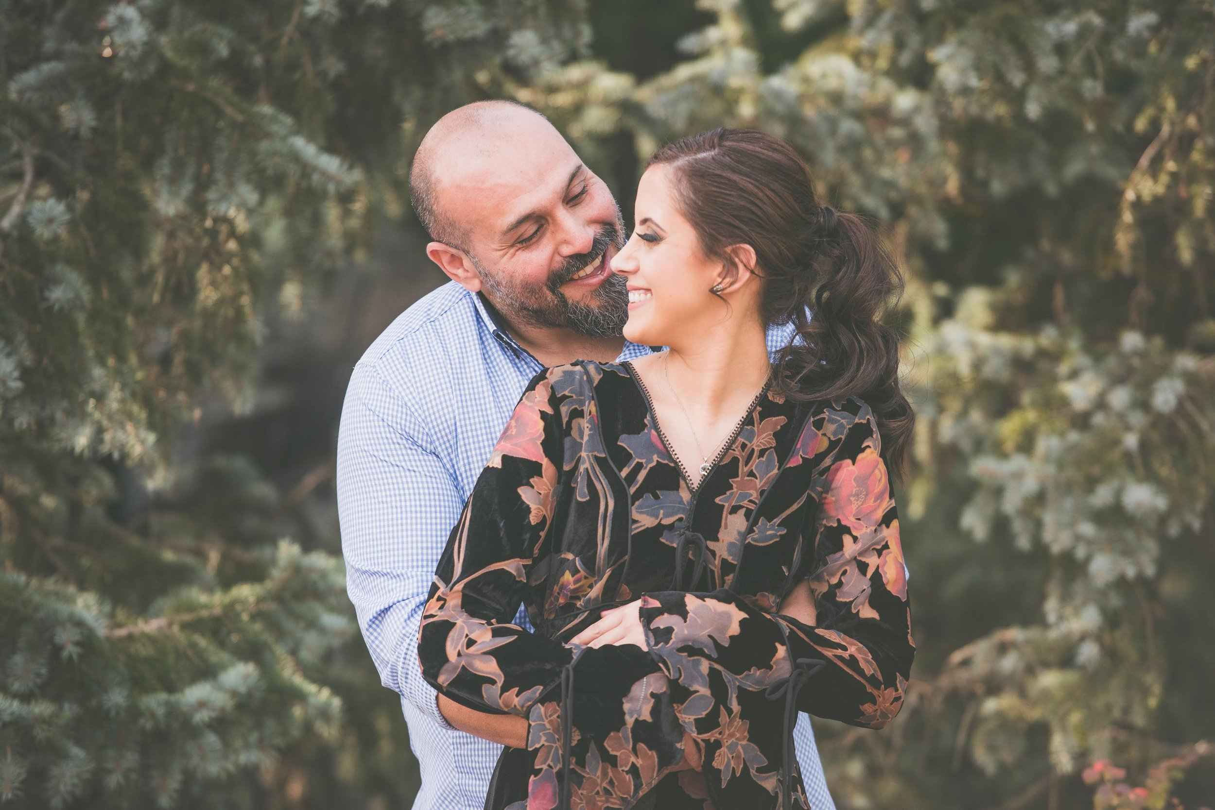 Engagement portrait - Sydney - Photo credit Nicola Bailey.jpg