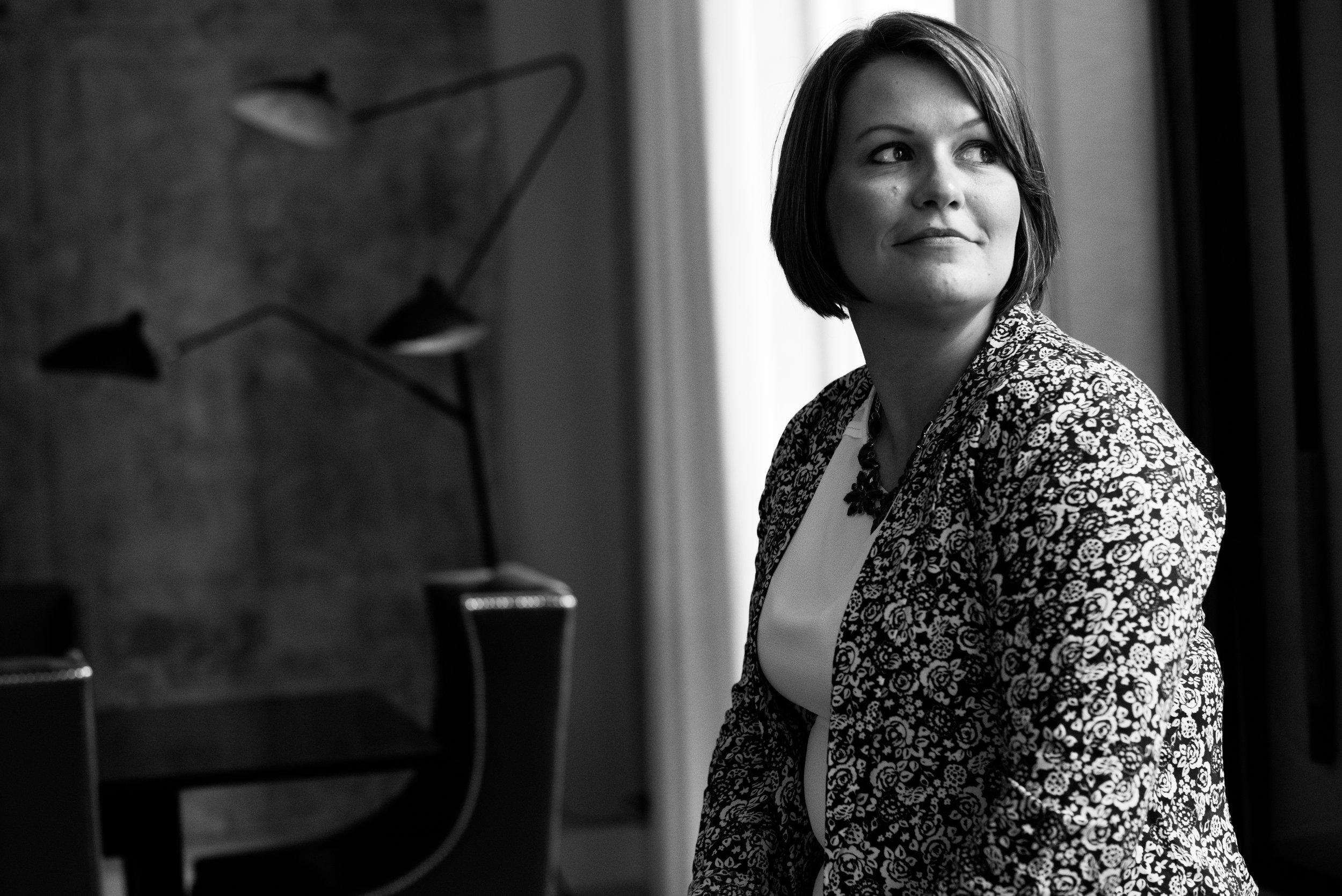 Sarah Jackson | Head of Underwriting