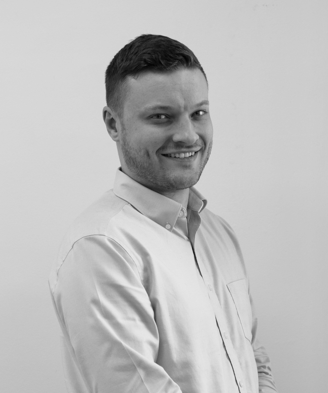Matthew Rogers | Assistant Underwriter