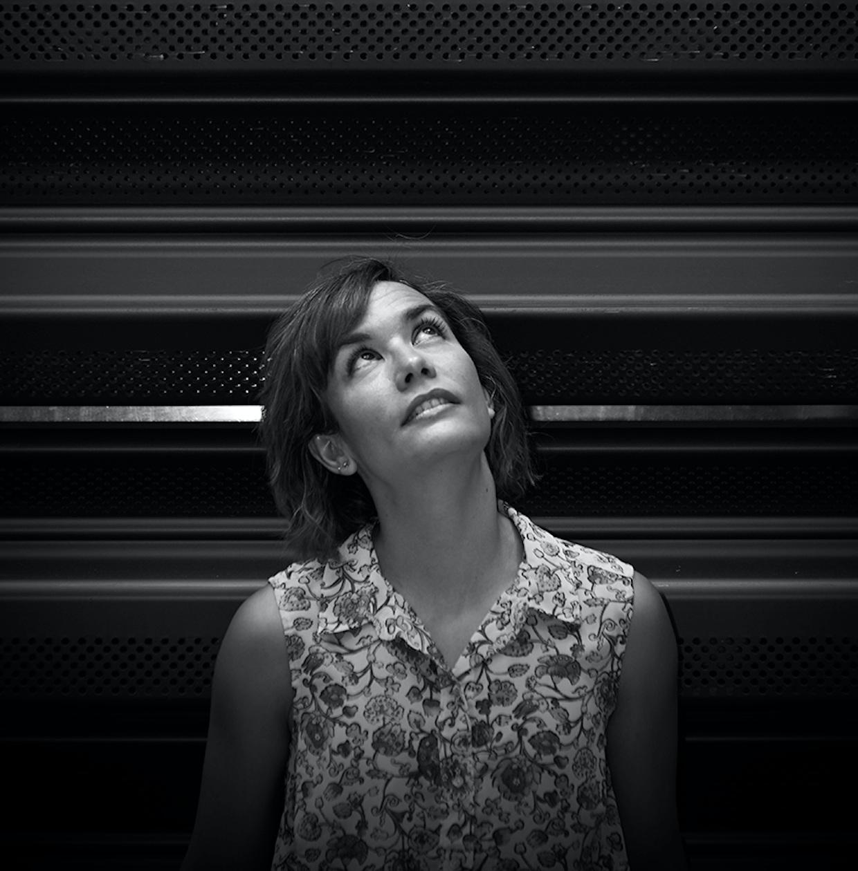 Helga Arias Parra