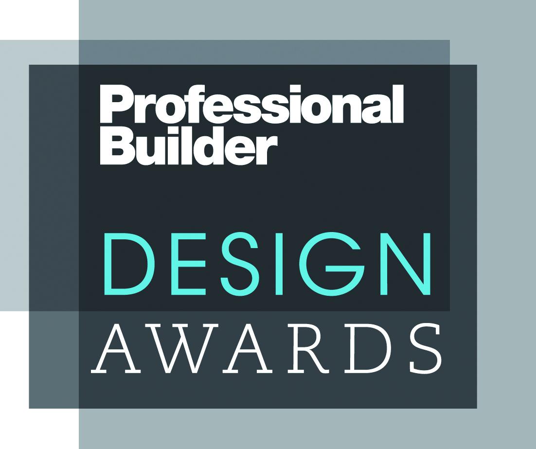 2014 Professional Builders Platinum Design Award