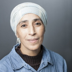 Karima Belhachmi