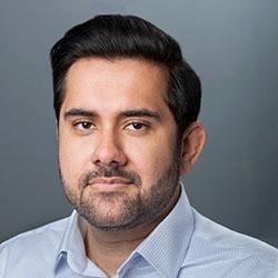 Ganesh Rishi