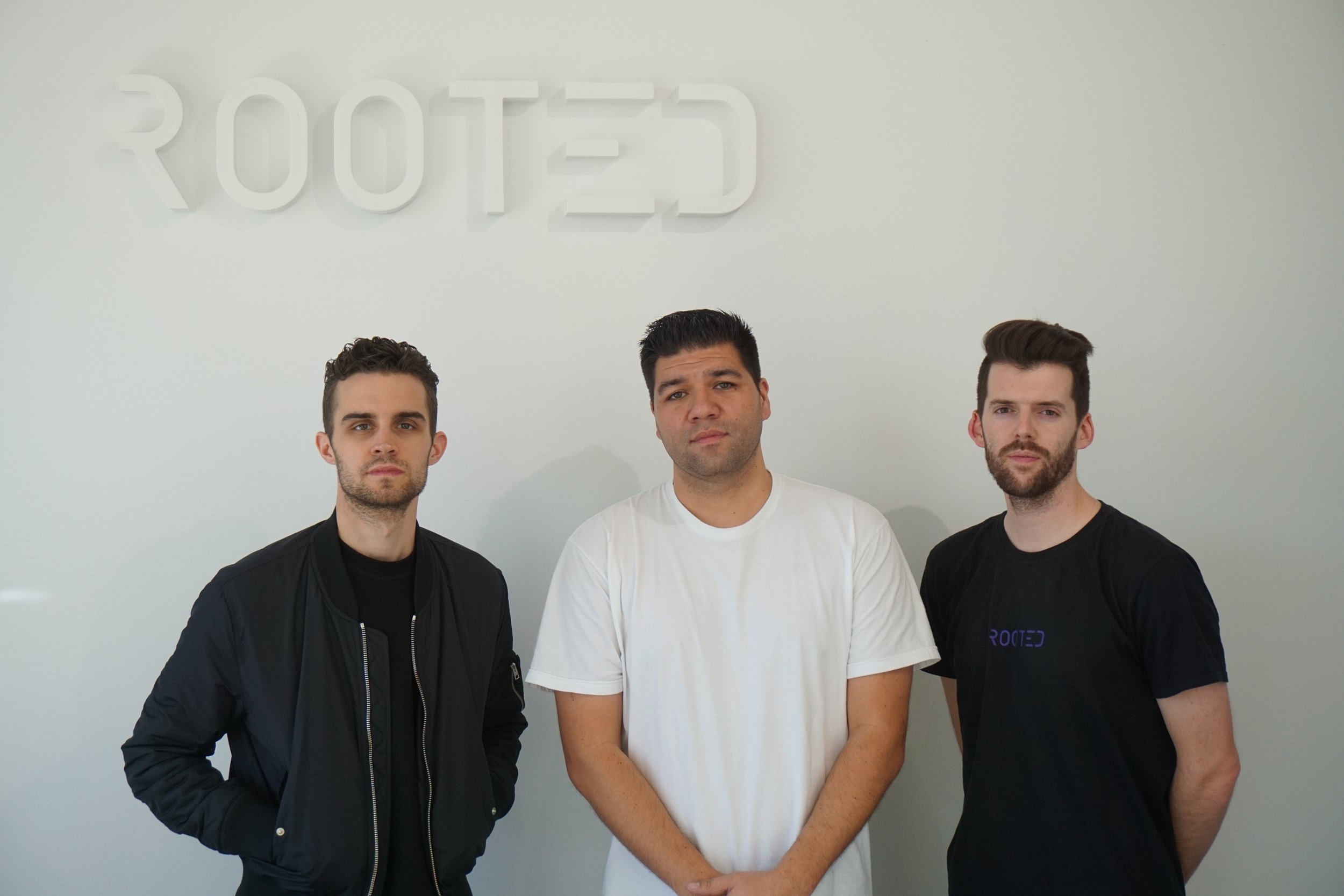 Rooted (Aaron Morrison, Jaime Bacalan, and Alexander McMeen)  - [On Nashville's expanding sartorial tastes]  …there's segmentation of groups in every city, and that's what we offer in Nashville, is the proof that there is a desire for much more than [western wear] in Nashville. Once people from the brands and people that aren't from here visit, they get more of a taste for it, and understand what we're doing, and better understand the culture here, and where we fit within that culture. And brands have been wanting to work with us more because of that.