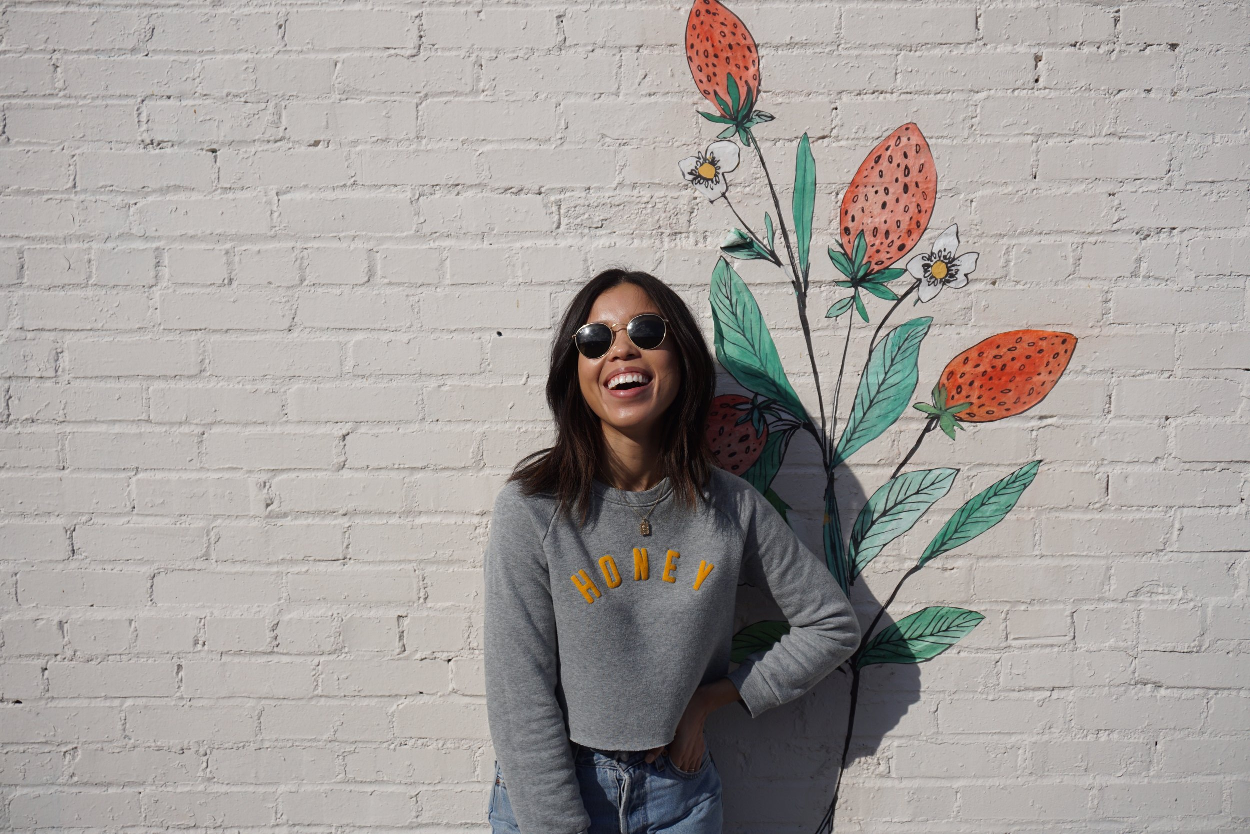 Tiana Lewis -  [On committing to Nashville]  I just had a hard time admitting to both myself and to other people that [Nashville] is the city I want to be in. I always had that inkling in my heart that this was where I wanted to be, and then I finally came to and told myself to be honest with myself, and I moved here, and it's been one of the best decisions I've ever made.