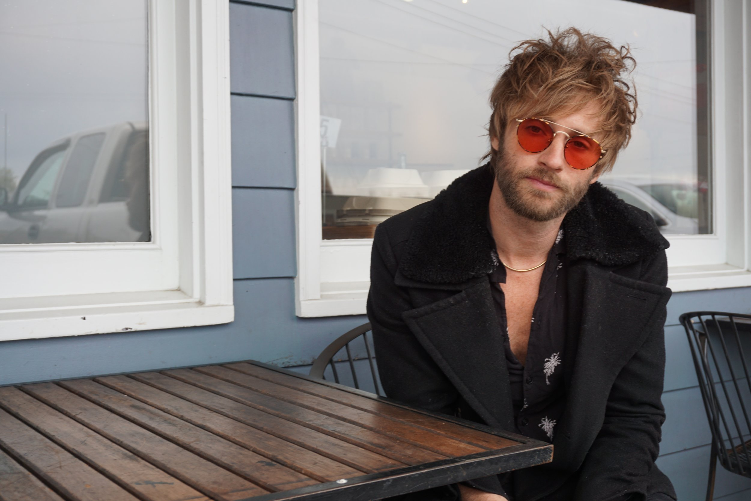 """Paul McDonald  - [On re-entering the Nashville songwriting scene]  I hit up a lot of my old buddies, so I wrote with some of the biggest country songwriters, pop writers, all the way to my next door neighbor who didn't even have a PRO set up, like """"BMI? ASCAP? What is that?"""" and I was just like """"Dude, who cares, let's write a song."""" That was all mostly just to get this stuff out. Figuring it out and finding the right people you want to work with is important - in songwriting and in life - so I experimented and tried writing with a whole lot of folks. I found a lot of amazing people. It's like dating. You find you date a handful of people, and a lot of them didn't work out, [but] you always learn something from it, and I feel like I've done so many where I've gotten myself to find people I really enjoy writing with."""