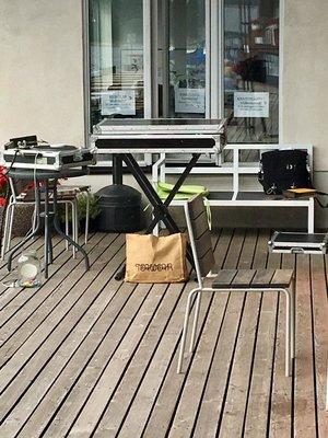 Korpo Sea Jazz syyskuu 2018