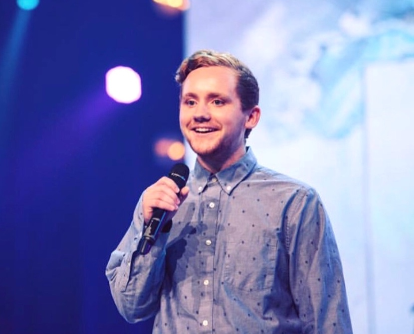 Hunter Morrow - Buford Youth Directorhunter.morrow@freechapel.org