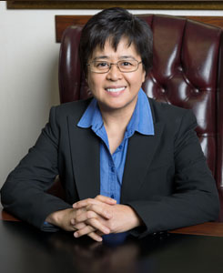 Margaret Almajano, DDS