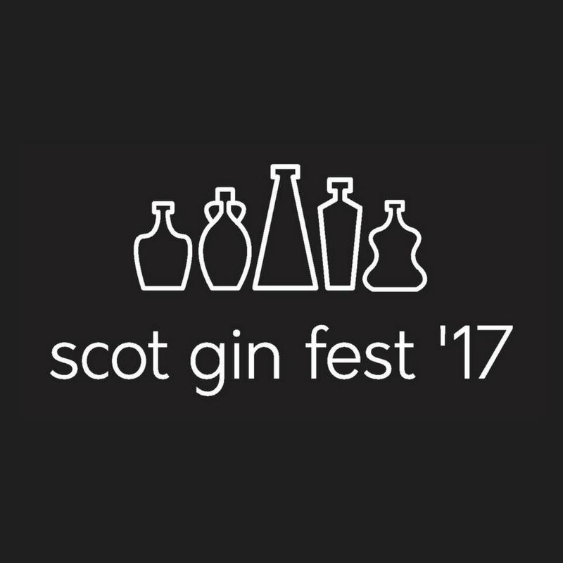 scotish gin fest logo