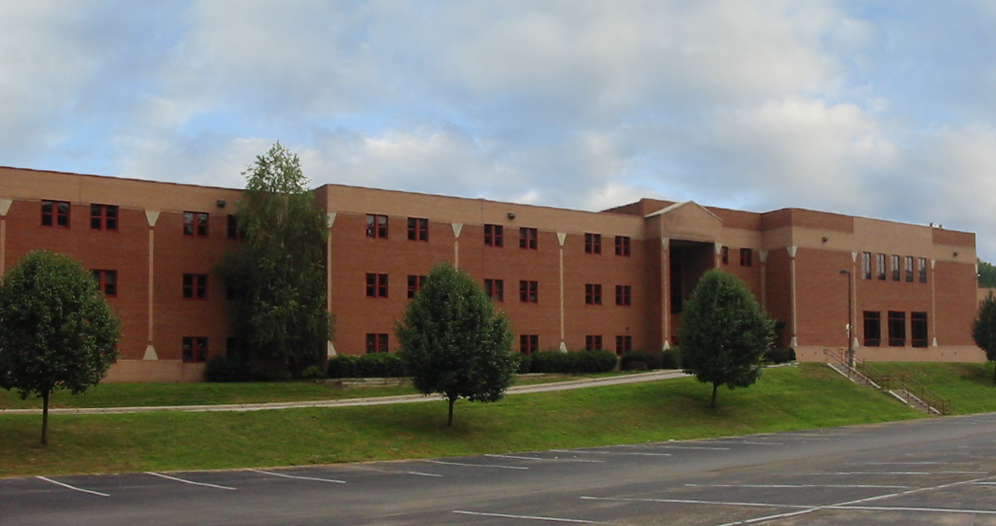 Clay County Middle School