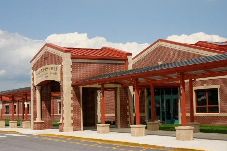 Sandersville Elementary School