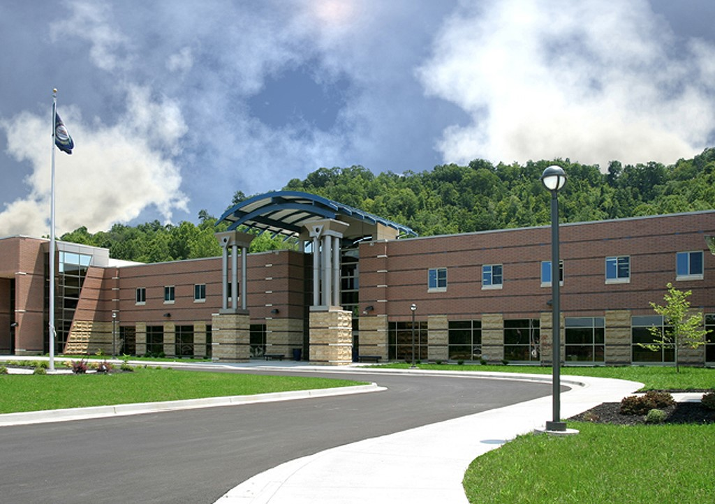 Knox Central High School