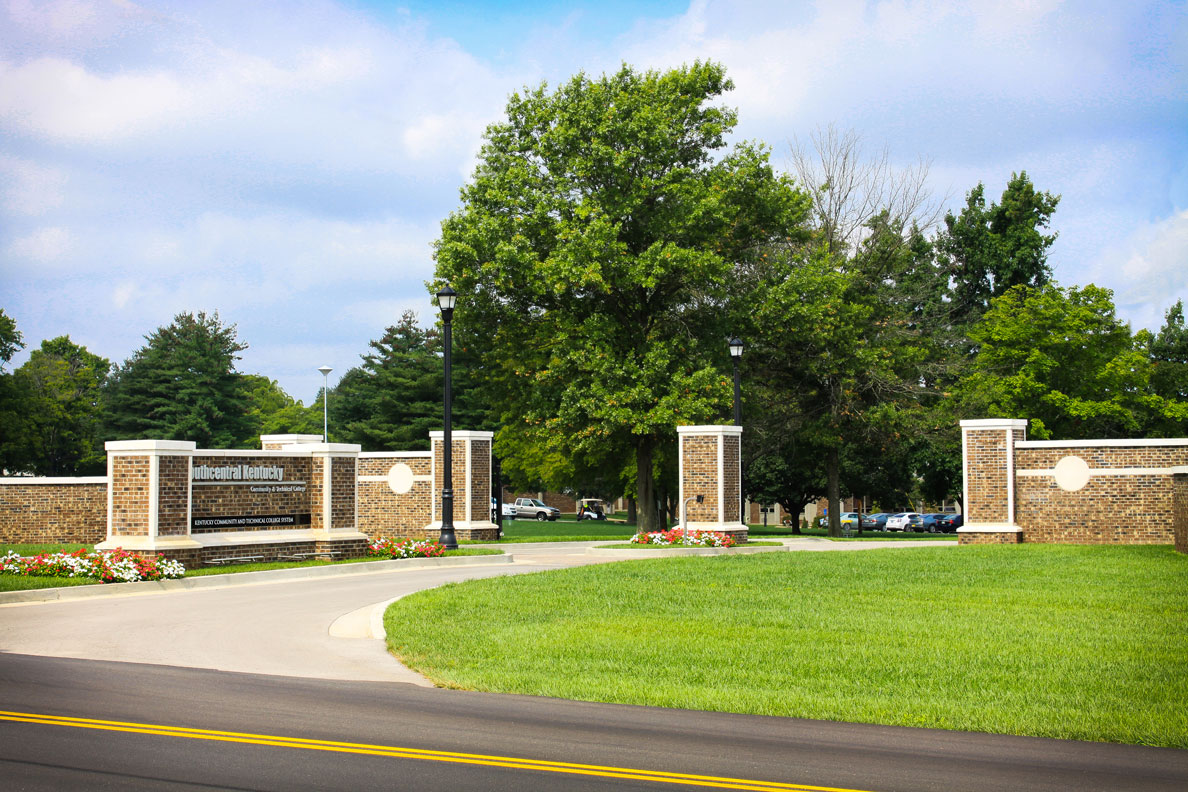 Bowling Green Technical College Site Improvements