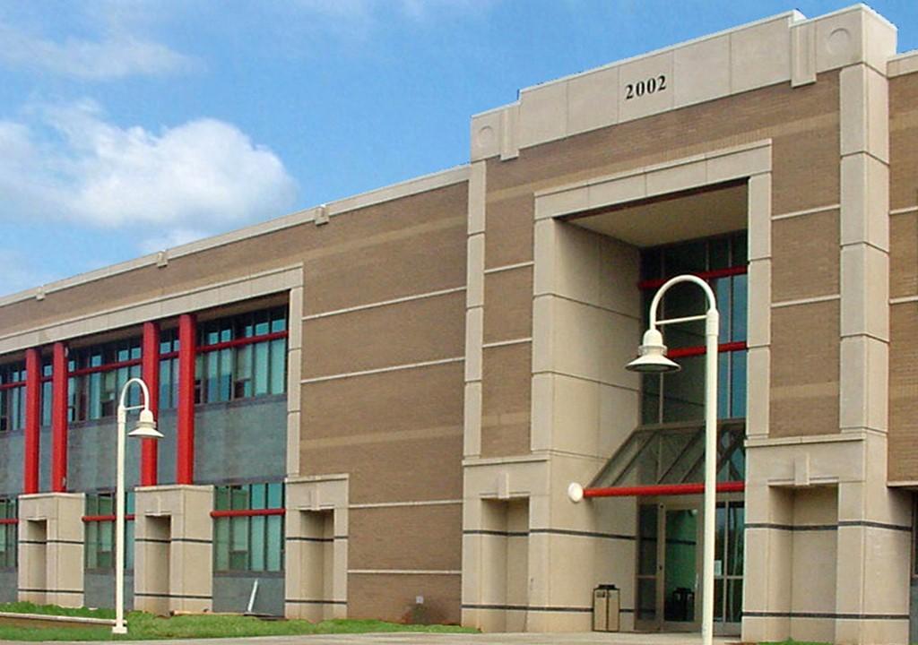 Alton Blakley Academic & Technical Complex