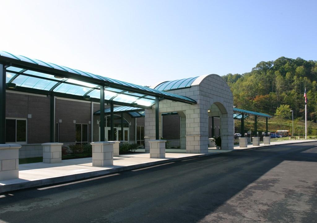 Morgan Central Elementary School