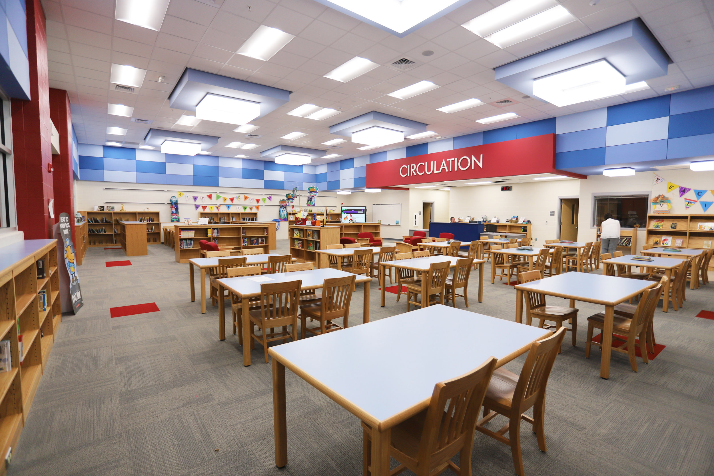 Boonesborough Media Center