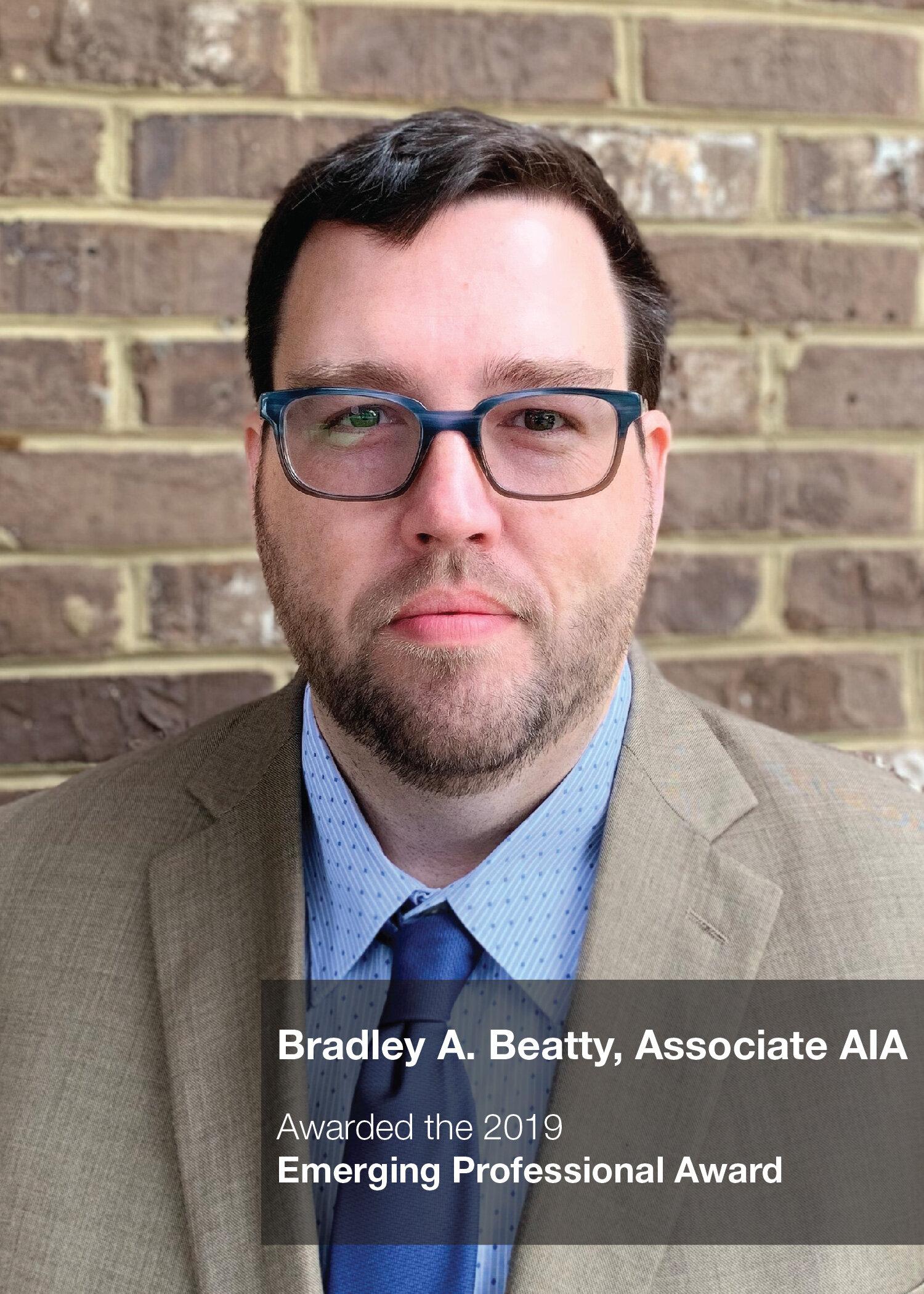 Brad - Emerging Professional Award.jpg