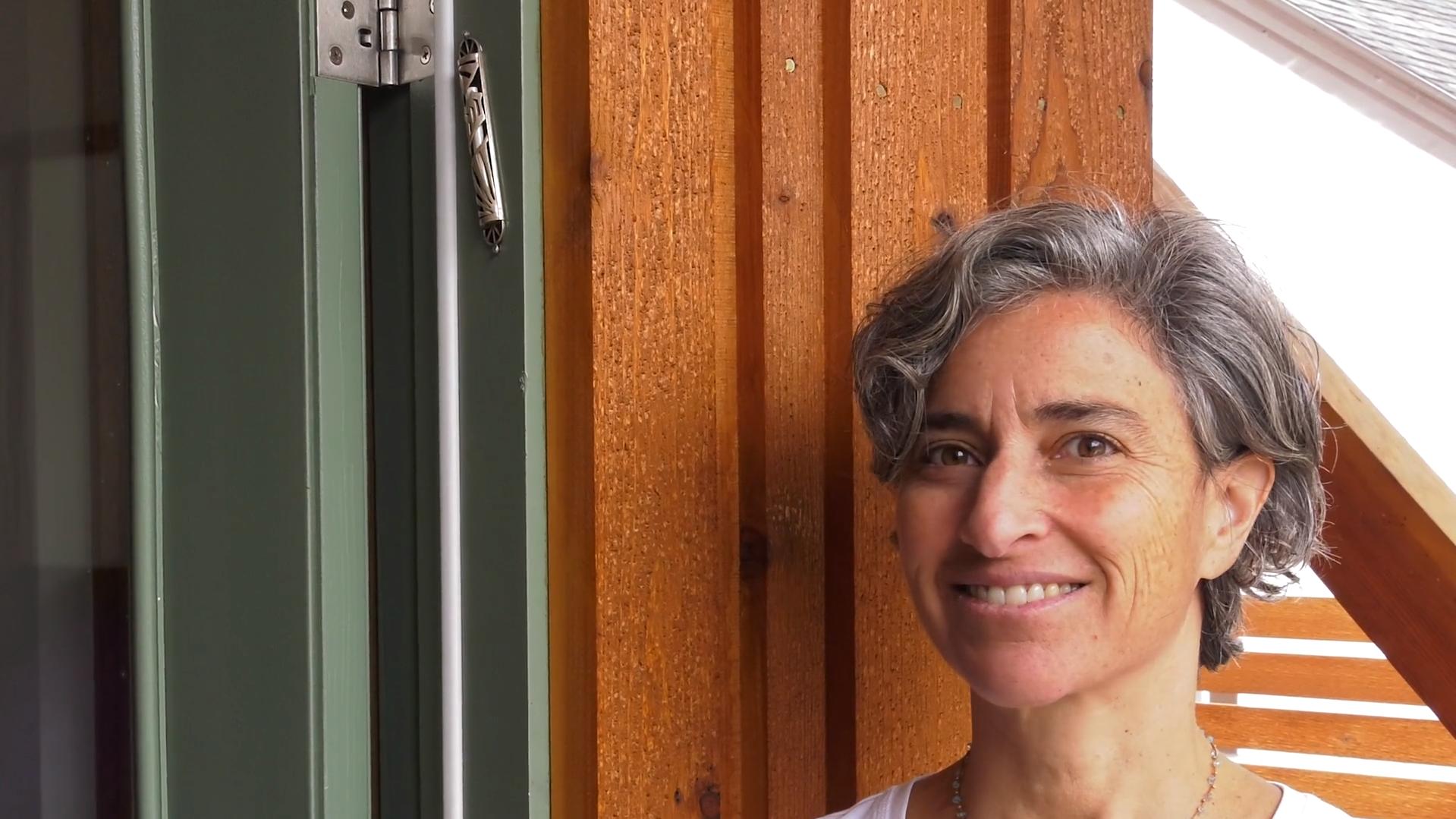 Paola, Yoga Instructor