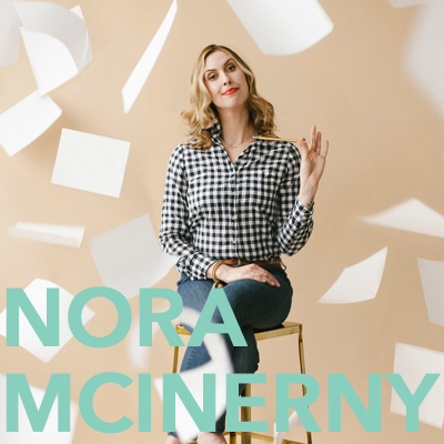 Copy of Nora McInerny