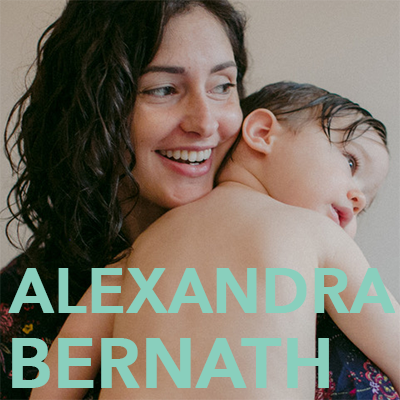 Alex Bernath