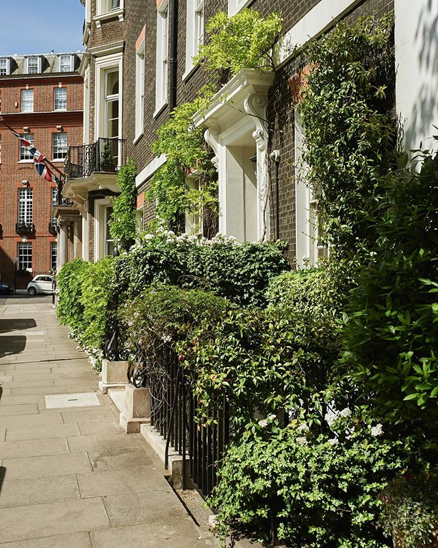 Our vision is to make Mayfair the most desirable and attractive area of London in which to live, work and visit. Help us achieve this by voting for the Neighbourhood Plan in the referendum on the 31st October. #Mayfair #Mayfairforum #MayfairLondon #vote #haveyoursay #London #loveLondon #community