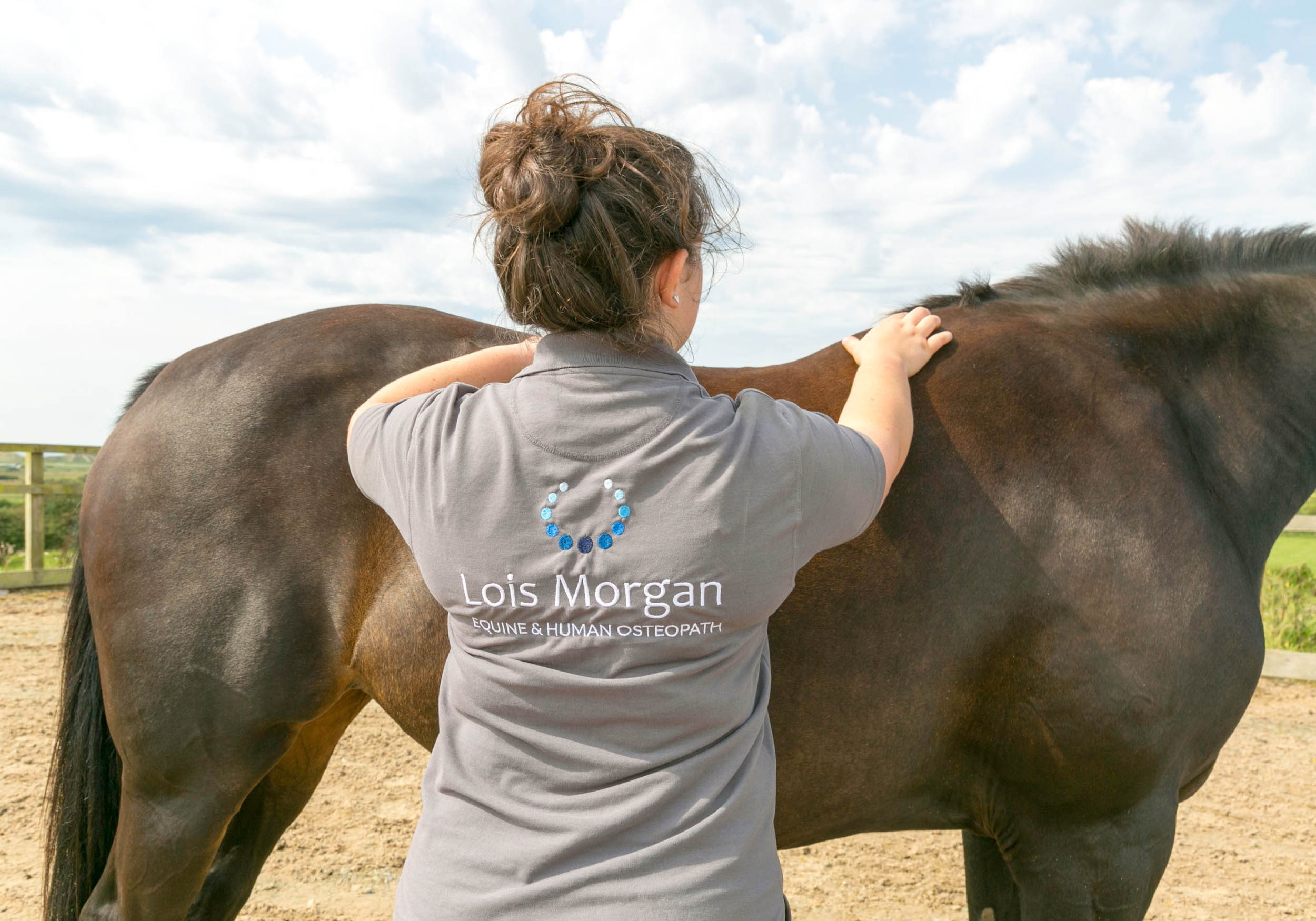 lois-morgan-equine-osteopath-Swansea