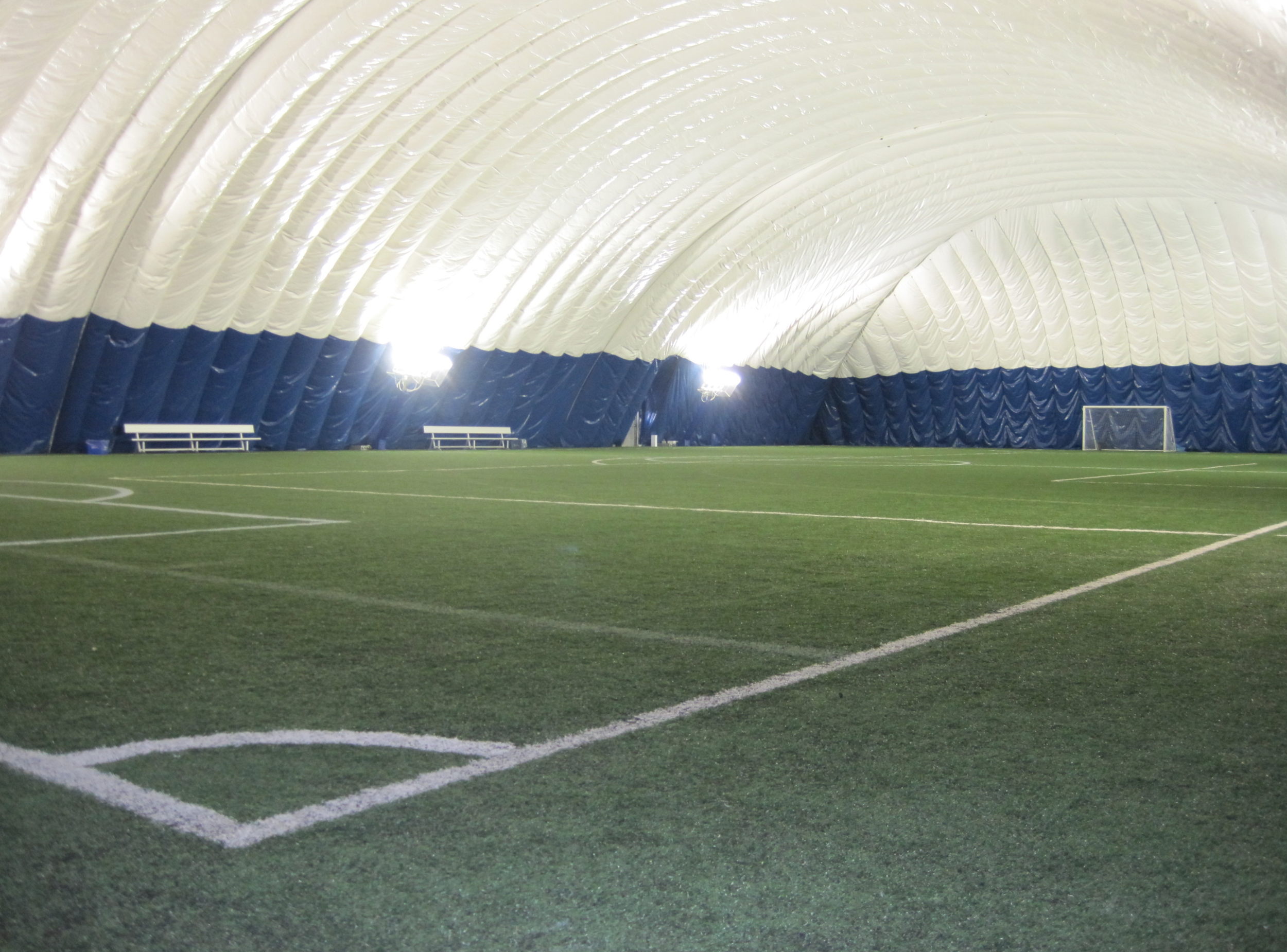 The Future - Currently, the main focus of the Foundation is to build and operate an indoor multi sports facility in Greater Sudbury.As a Foundation we are working to establish community partnerships to meet the goal of building this multi-sport facility. We will work with private, public and government agencies to accelerate success.As a non-profit entity, we are committed to ensure the facility is built and operated in such a manner that will be efficient and cost effective for all citizens of Greater Sudbury.The Fabio Belli Foundation will put all profits back into the community to further improve facilities and access for all citizens.Fabio's vision will be fulfilled.