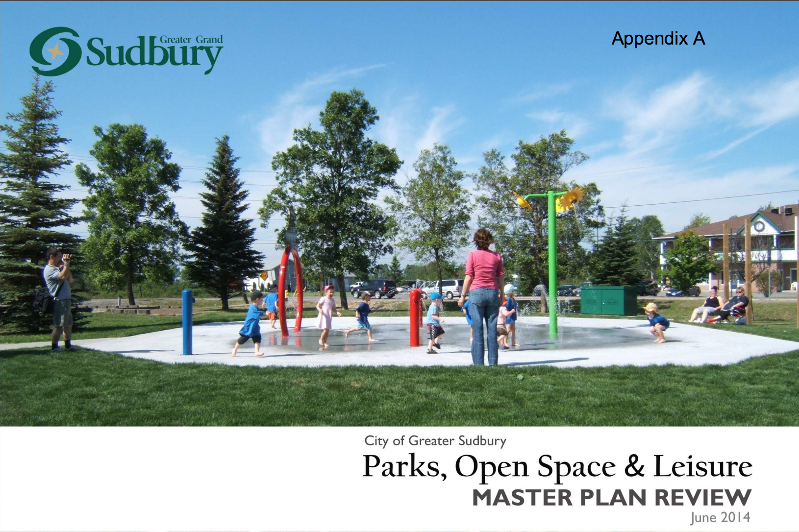 Our Mandate - According to a City of Sudbury recreational city plan from 2014, Greater Sudbury can support a double indoor field and its population does not have any indoor facility for indoor recreation during our long winters.Open Space/Leisure Master Plan 2014The Fabio Belli Foundation will contribute to the physical, mental and social well being of the community by:•  Build and operate an indoor multi-sport facility• Create programs that promote and increase health literacy• Emphasize the importance of sustainability• Helping the public and private sectors work togetherThe organization will fulfill its mandate by delivering high-quality services in a cost effective manner with a focus on community satisfaction.
