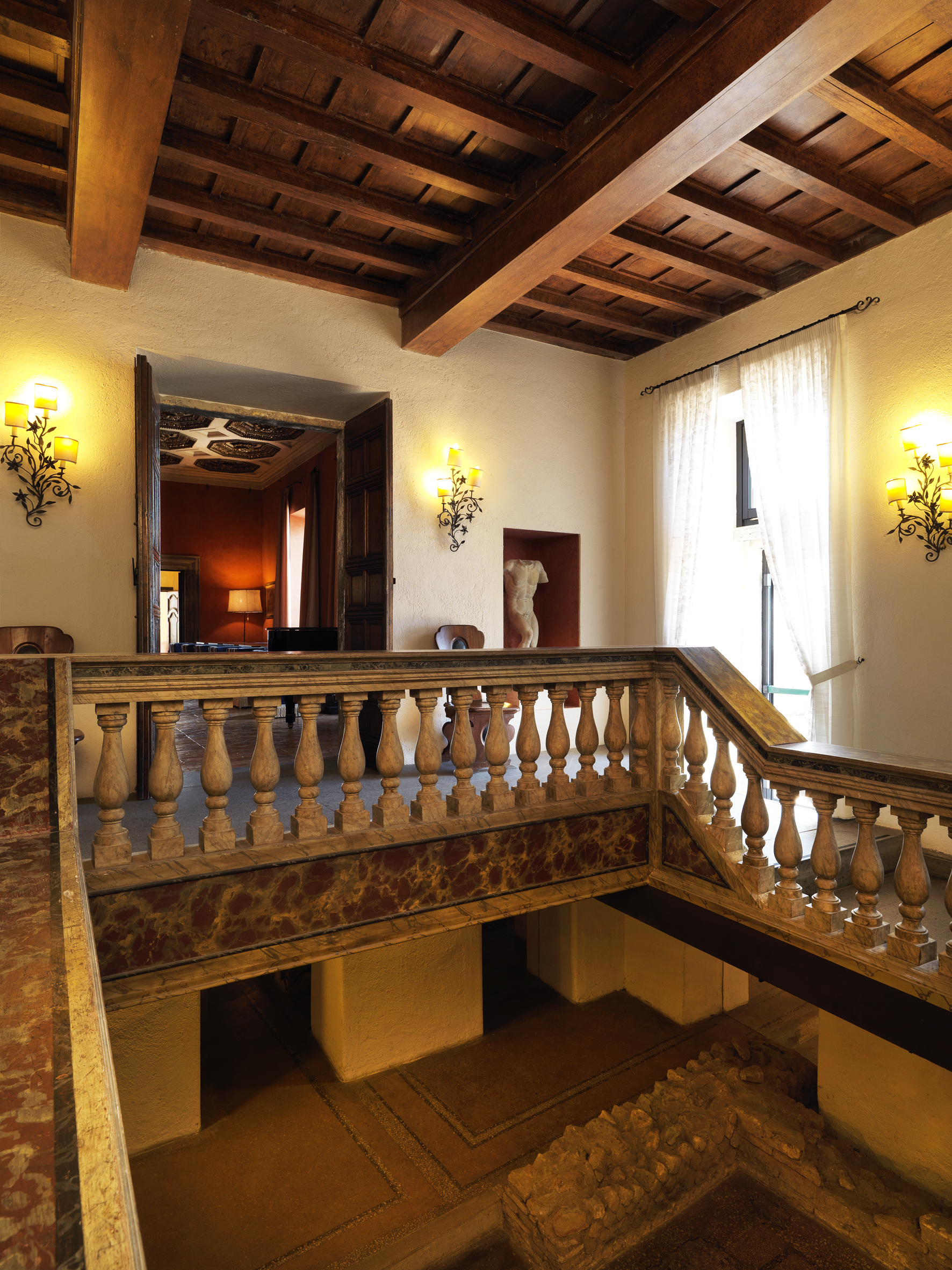 Sala Camino Entrance and Part of Museum.jpg