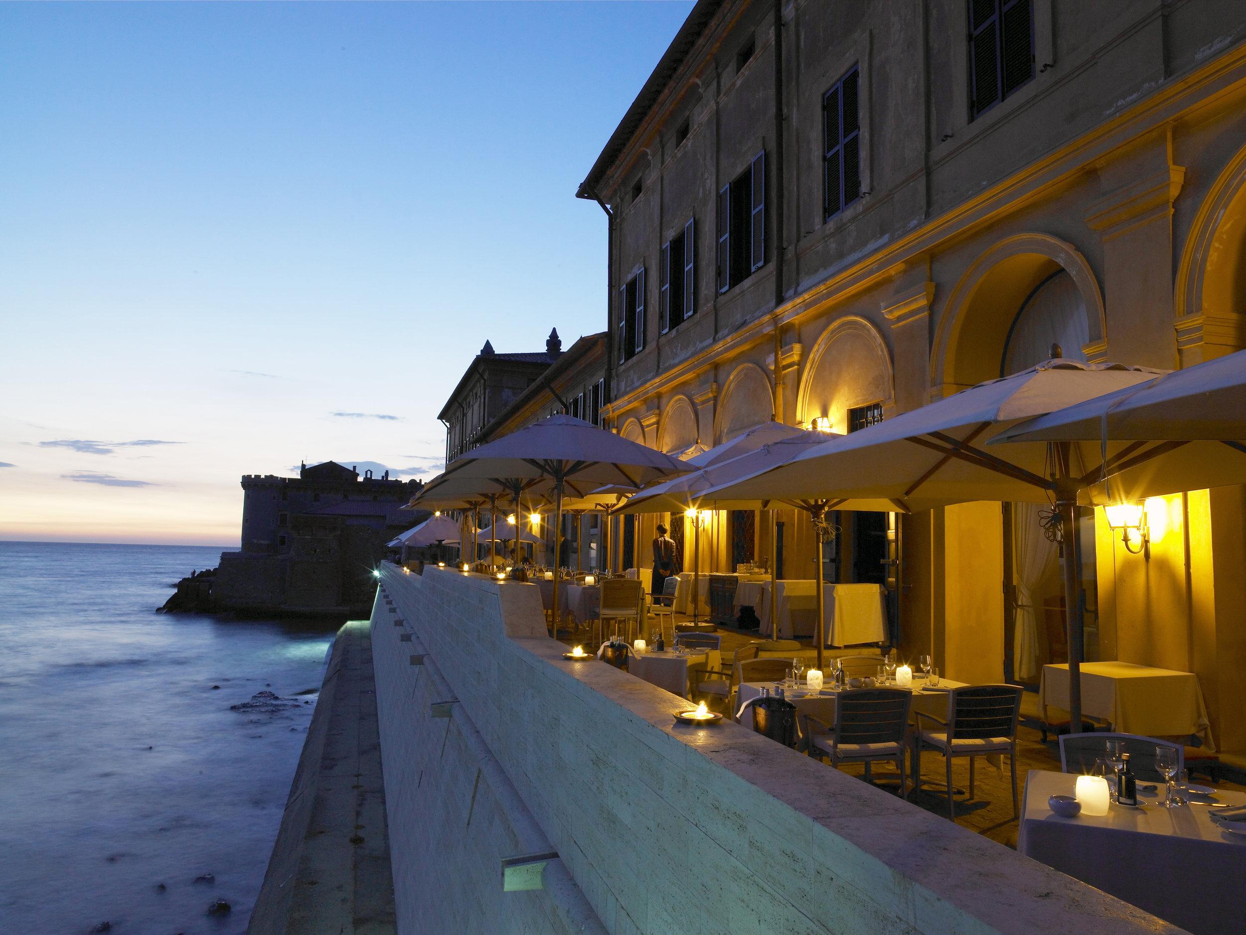 The Cesar Restaurant, Terrace Sea View 1.jpg