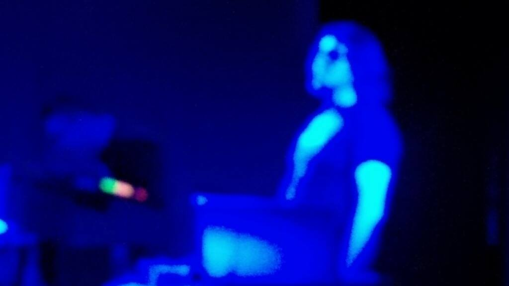 Live at Burlington Bar Chicago 09/14/2017