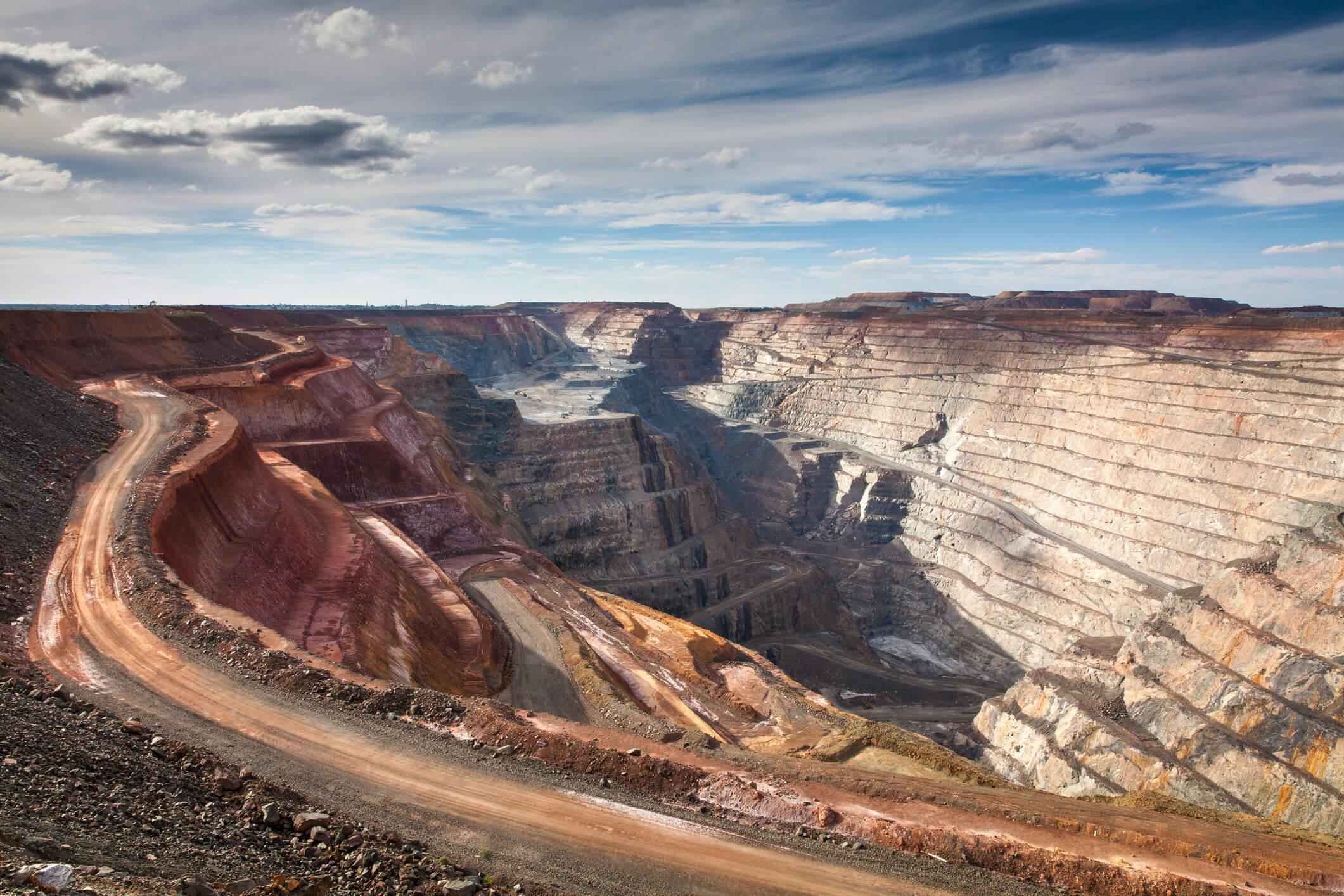 Copy of Mining