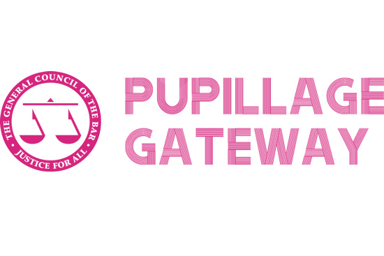 Pupillage Gateway - The Pupillage Gateway is the online application system for pupillage, operated by the Bar Council. All pupillage vacancies are advertised on the Pupillage Gateway, which provides students and chambers with a fair application platform and transparent structure for making and accepting offers of pupillage.Continue reading . . .