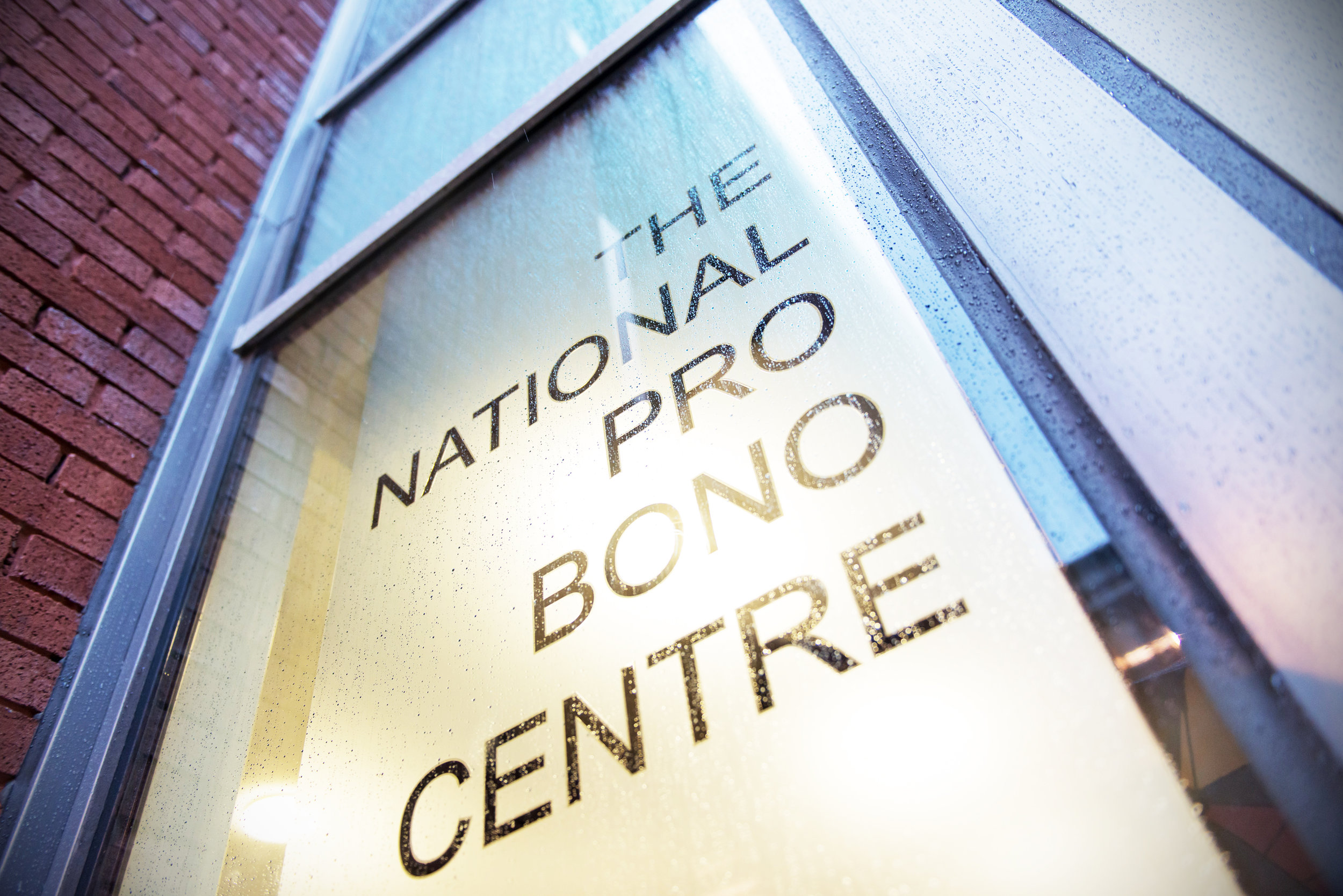 Pro-Bono - To demonstrate the varied and important work barristers do on a pro bono basis, in 2016 the Bar Council developed the Bar Pro Bono Hub in conjunction with the Bar Pro Bono Board.Continue reading . . .