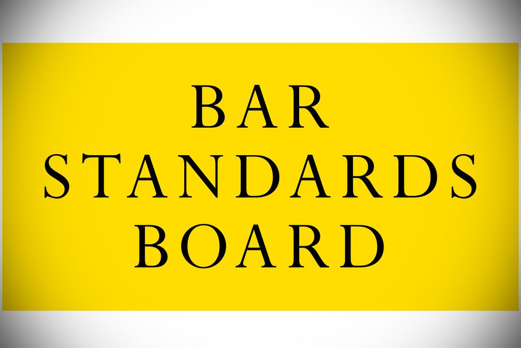 Independent regulation - The 'Approved Regulator' of the Bar is the Bar Council. The Bar Council is obliged by law to separate its regulatory and representative functions, which it does by delegating responsibility for regulating the Bar to the independent Bar Standards Board (BSB).Continue reading . . .