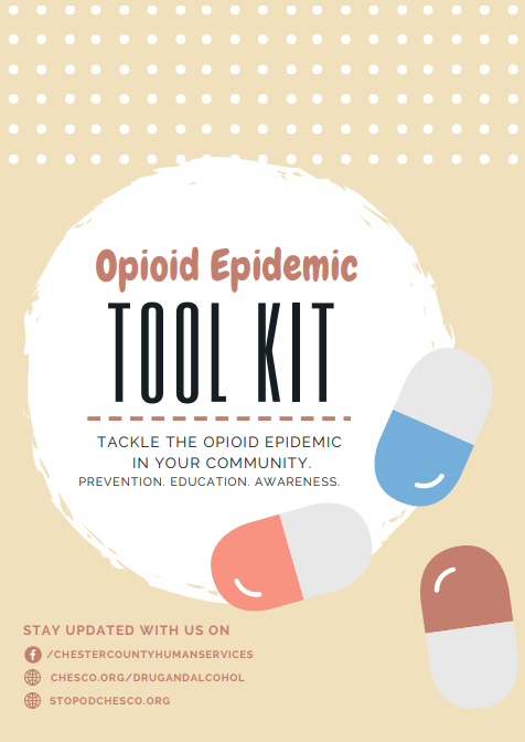 Opioid Epidemic Toolkit