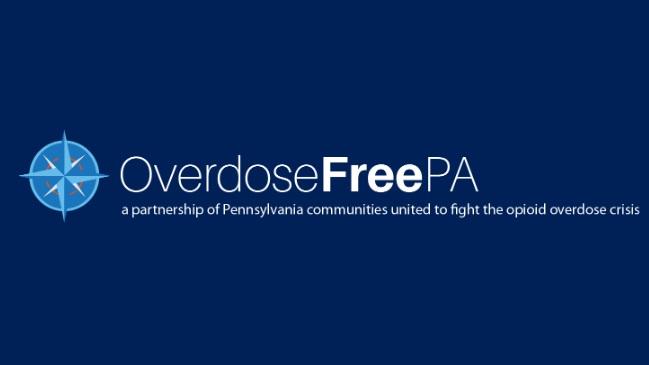 Overdose Free PA