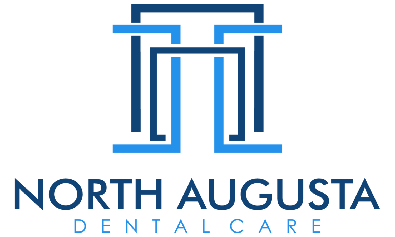 North Augusta Dental logo