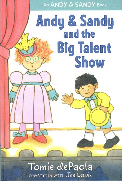 Andy & Sandy and the Big Talent Show.jpg