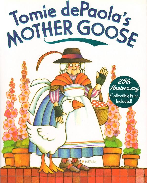 Tomie dePaola's Mother Goose.jpg