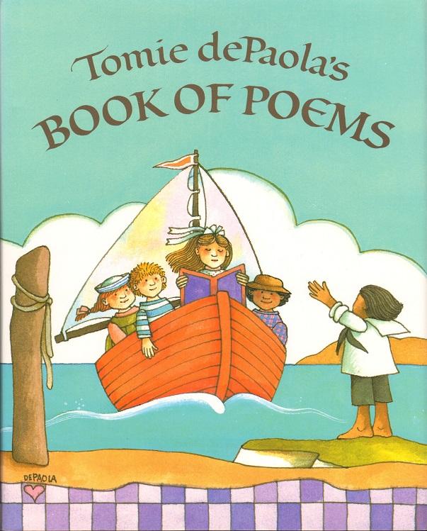 Tomie dePaola's Book of Poems.jpg