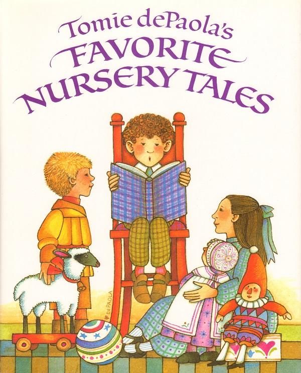 Tomie dePaola's Favorite Nursery Tales.jpg