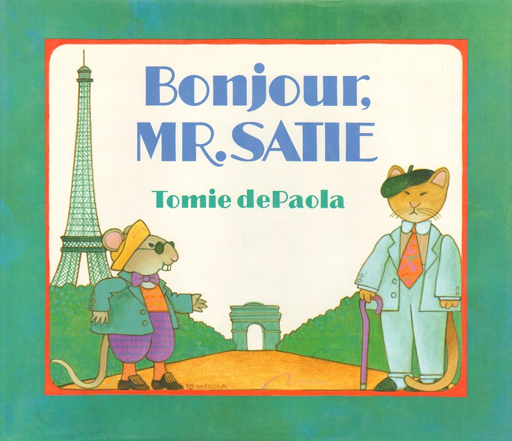Bonjour, Mr. Satie.jpg