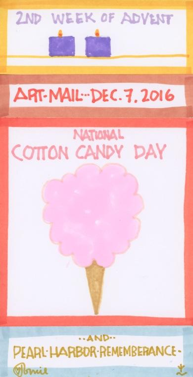 Cotton Candy 2016