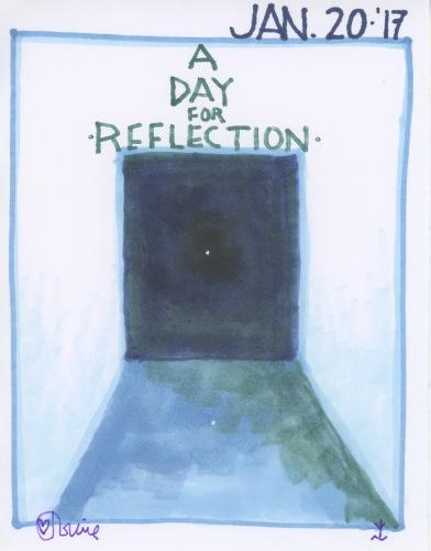 Day for Reflection 2017