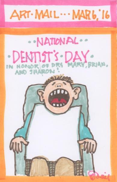 Dentist's 2016