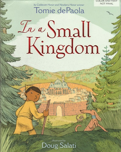 In a Small Kingdom.jpg