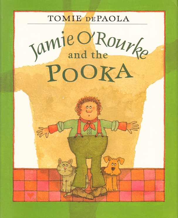 Jamie O'Rourke and the Pooka.jpg