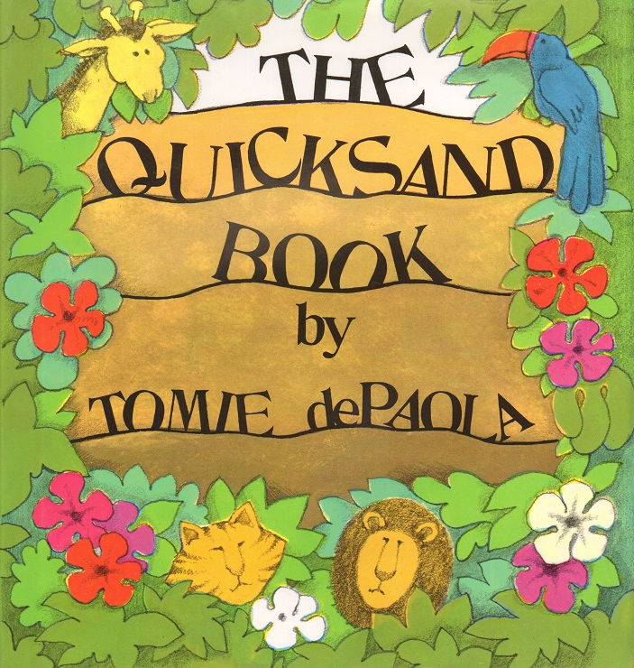 Quicksand Book, The.jpg